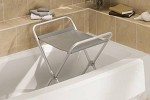 Bath Bench, Folding, Moen, home health care