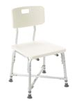 Bariatric, Bath Bench, Bathroom Safety, Adjustable Seat, home health care