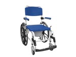 Commode, Bariatric, Wheels, Bathroom Safety, home health care