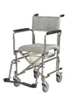 Commode, removable arms, Bathroom safety,