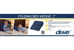 Bed Wedge, folding